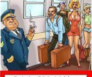 A Viagrem - Quadrinhos Eroticos