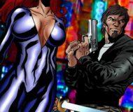 Agentes 69 N.4 - Quadrinho Erotico