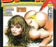 Bruuna - Quadrinho Erotico