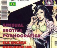 Gina 5 - Quadrinhos Eroticos