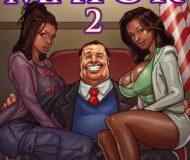 O Prefeito pirocudo 02 – Quadrinhos Eróticos
