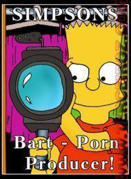 Bart pornô