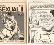 Trauma sexual