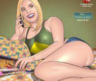 Intercambio - quadrinhos eróticos